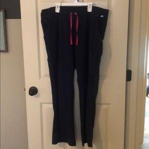 Smitten Pants - Scrub pants